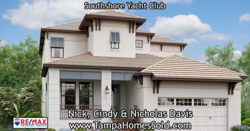 Southshore Yacht Club Community
