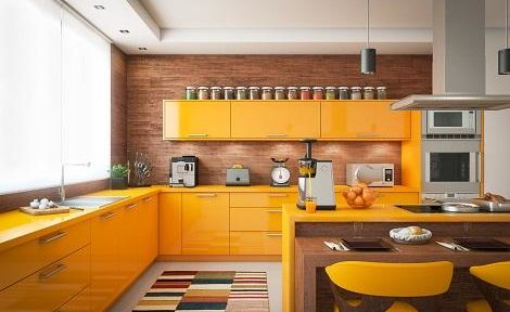 Spring Home Design Styles Have Become Warmer