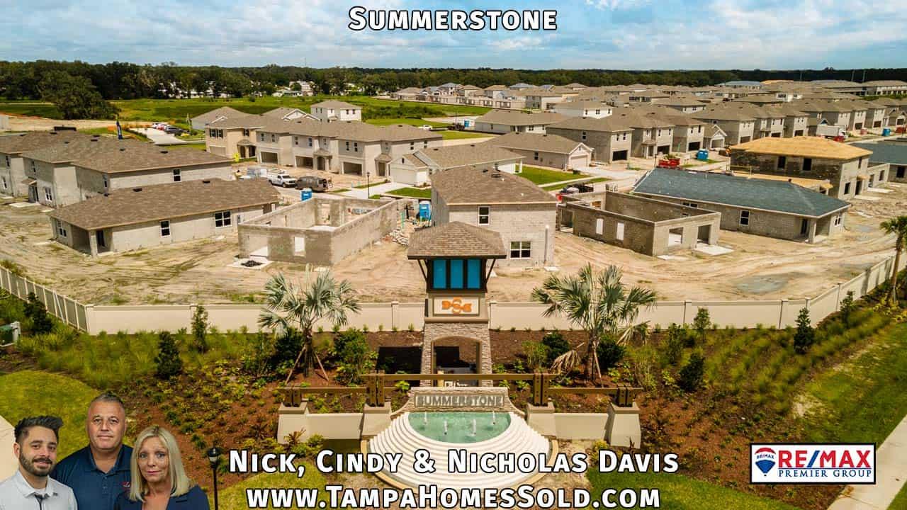 Summerstone Community