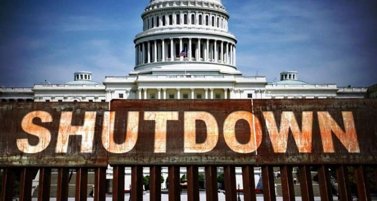 survey discovers economic fallout from shutdown and tariffs