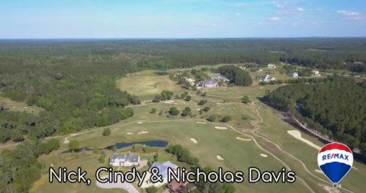 Golf Communities in Tampa Area