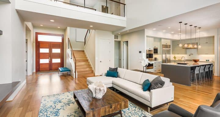 Staging Your Home for Selling Season