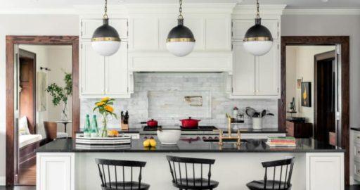Countertops, flooring & lighting costs rising
