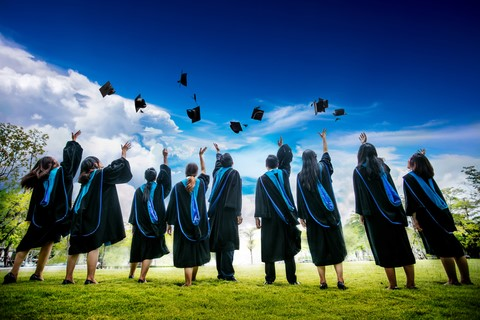 Graduation & Passion