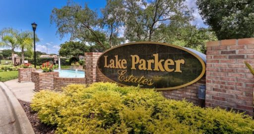 Lake Parker Estates