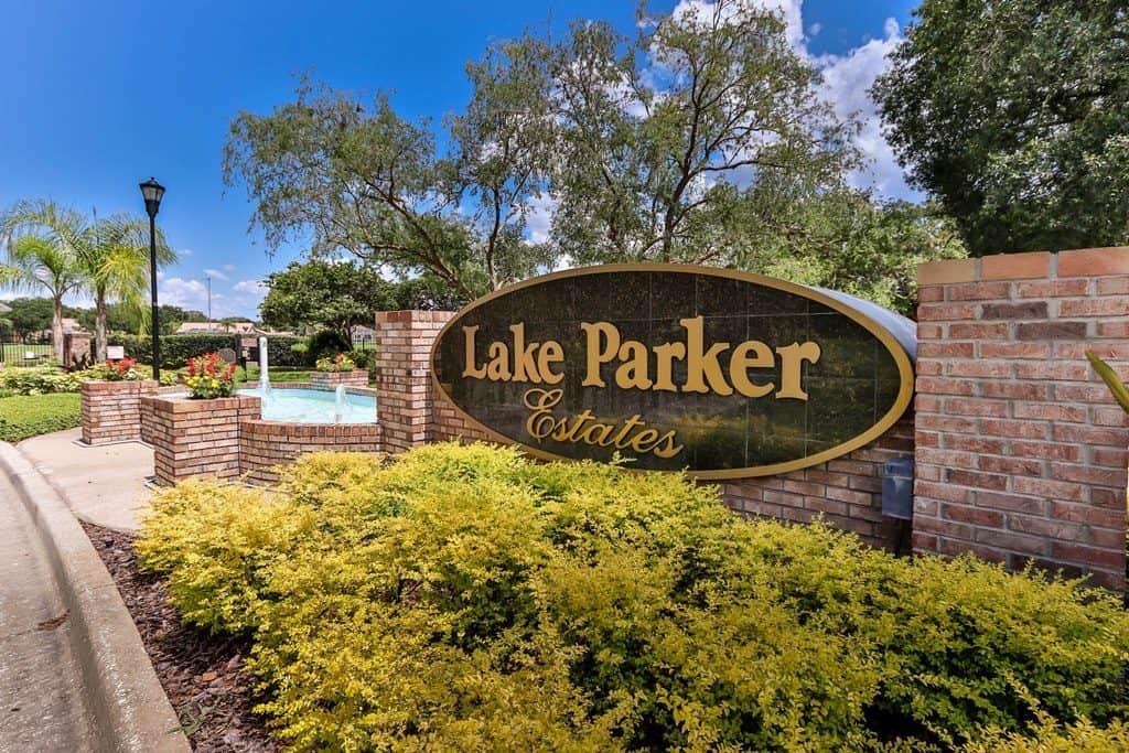Lake Parker Estates