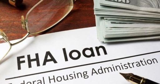 FHA loans more affordable