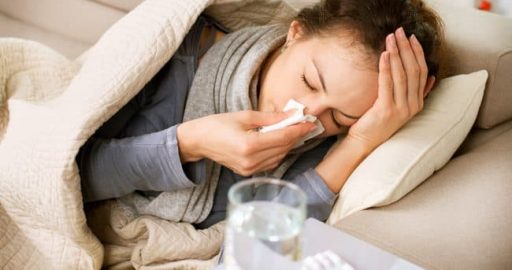 6 Approaches to Keep Your Home Flu Free