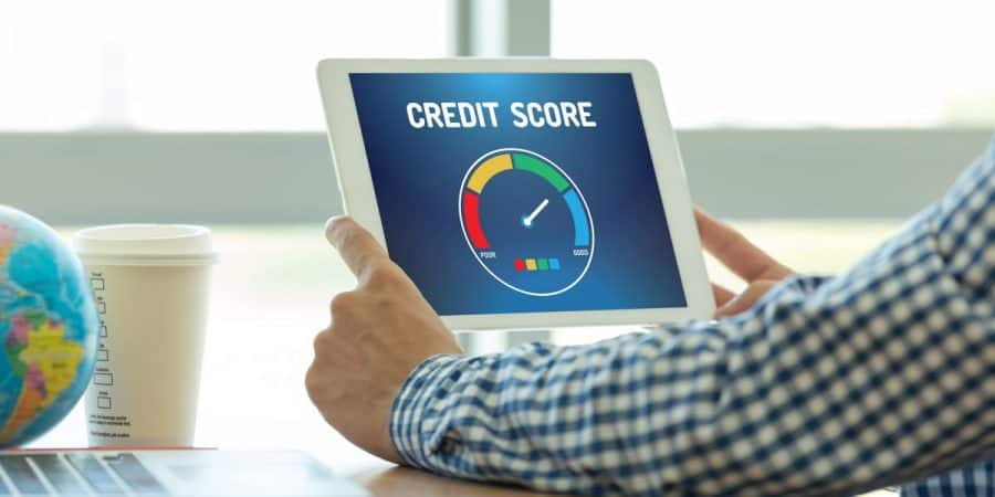 FICO Credit Scores Increase to Record High