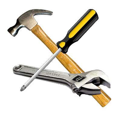 Ten Tools Every New Homeowner Needs