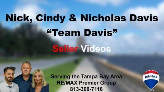 Seller Videos
