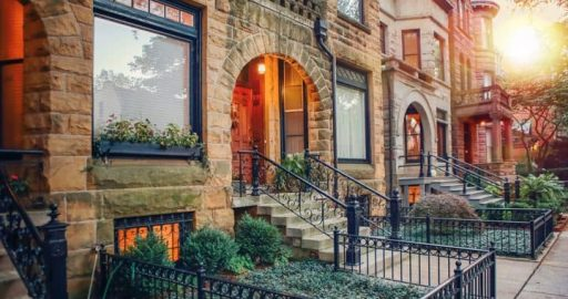 October Sales Position Housing Market for Potential Gains