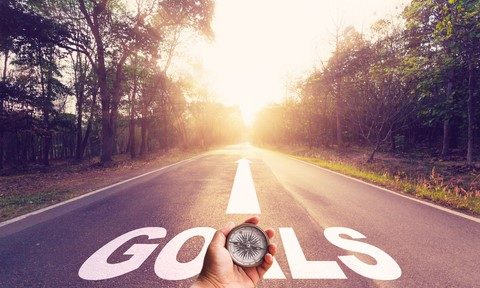 Committing to Goals