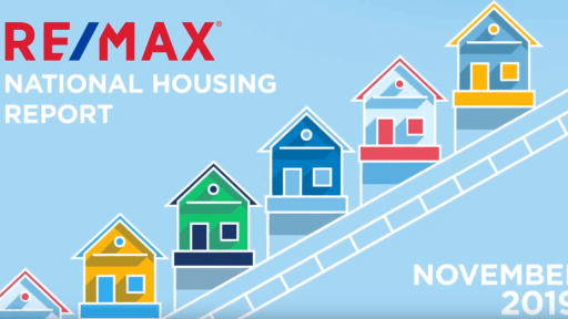 November 2019 REMAX Housing Report
