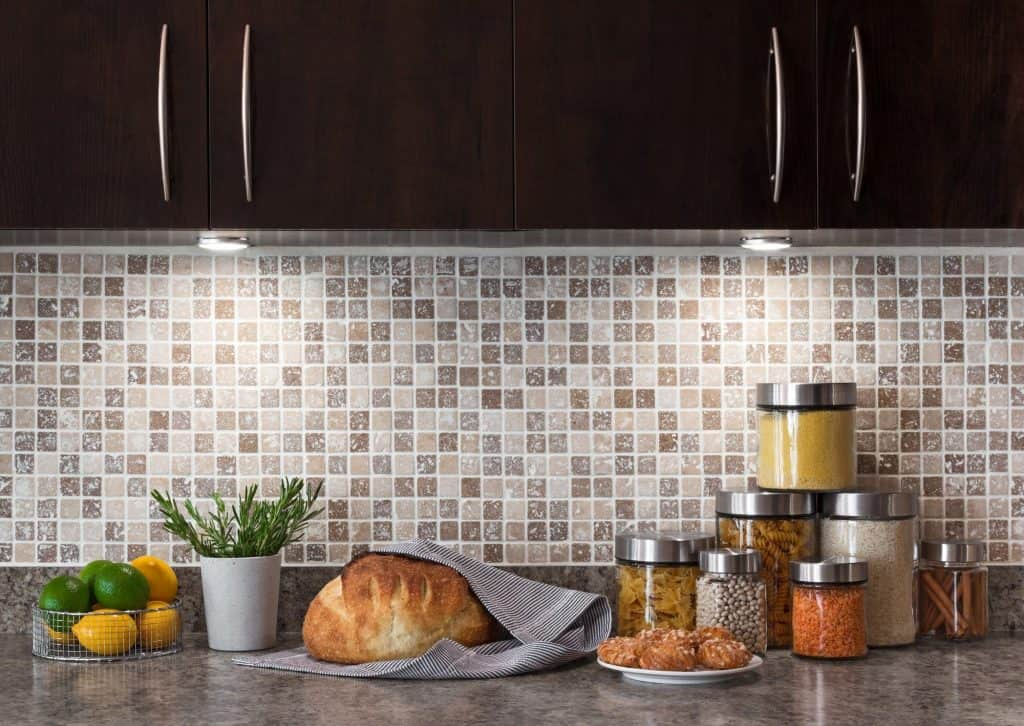 De-cluttering Tips for Your Kitchen