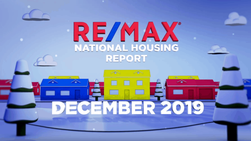 December 2019 REMAX Housing Report