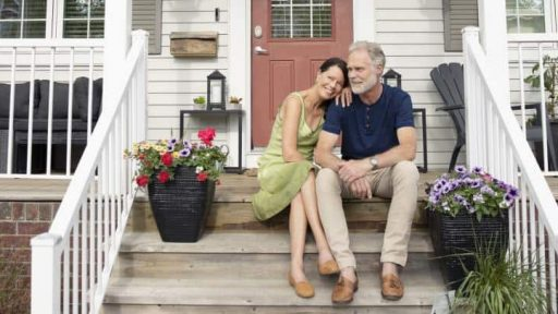 Plenty of Homes Coming as Baby Boomers Age