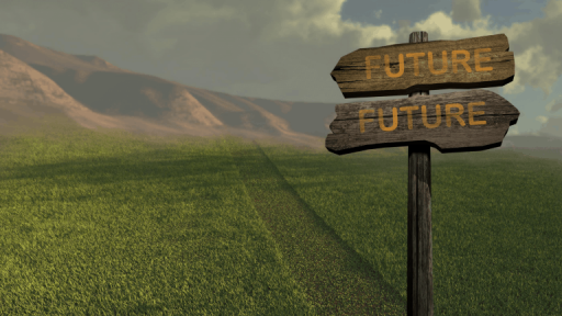 Visualize What You Want For Your Future