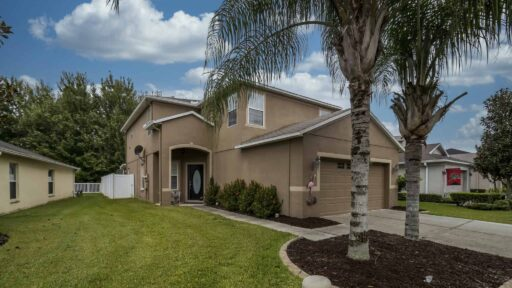 10021 Landport Way Land O Lakes FL 34638
