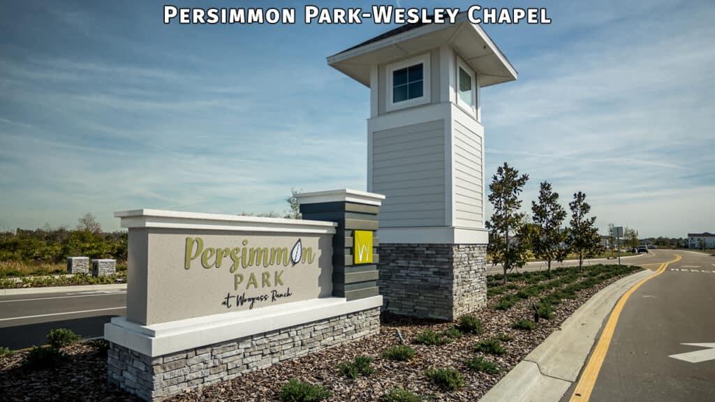 Persimmon Park Community