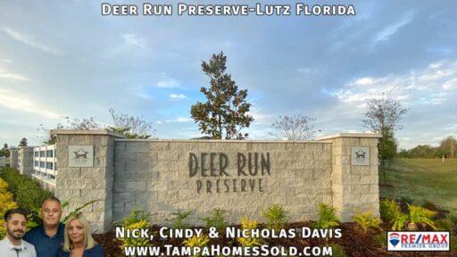 Deer Run Preserve Community