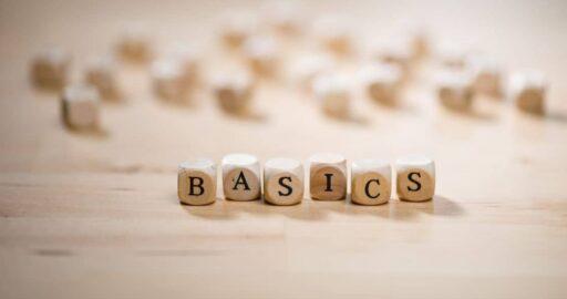 Successful People Focus On The Basics