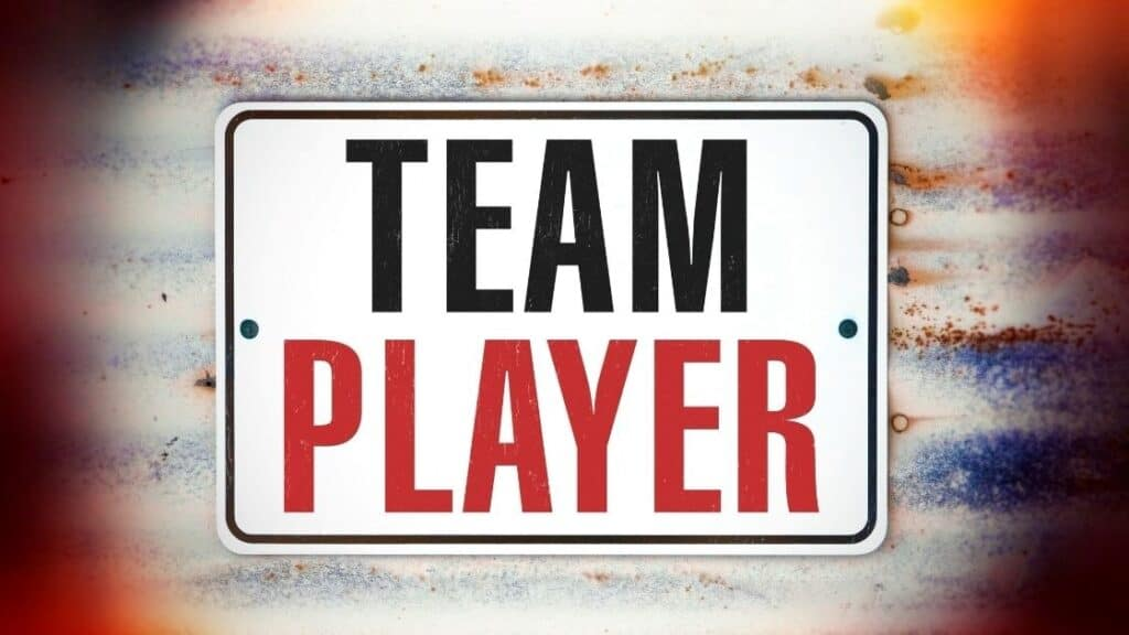 Qualities of Team Players