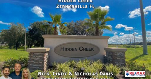 Hidden Creek Community