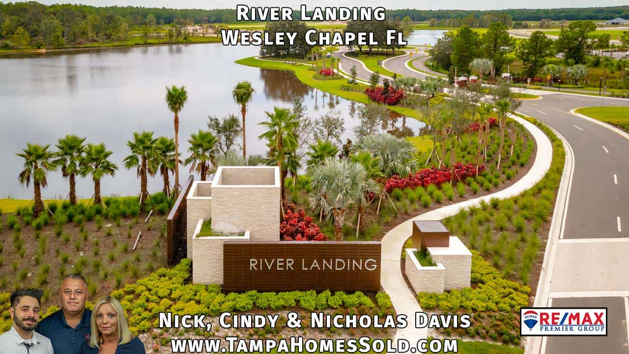 River Landing Community